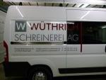 Wüthrich Schreinerei