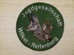 Jagdgesellschaft_Wilket_Reitenberg