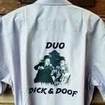 Duo Dick und Doof